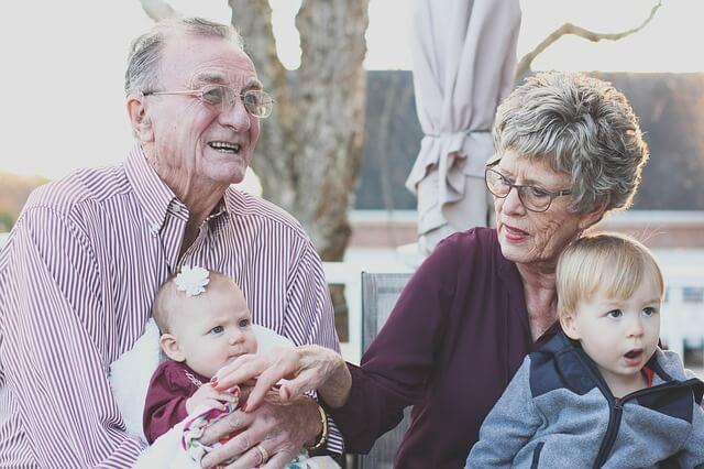 Internet und Senioren