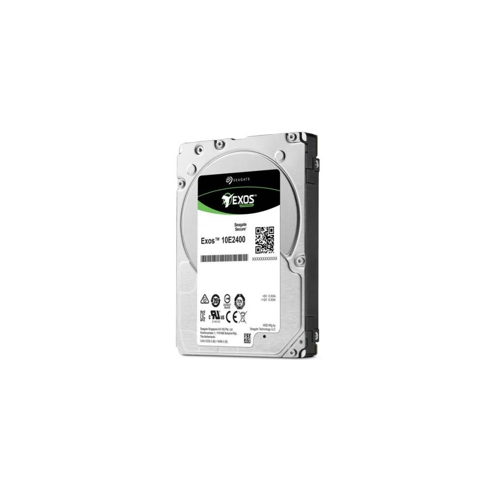 Seagate Enterprise ST1200MM0009, 2.5 Zoll, 1200 GB, 10000 RPM