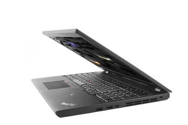 Lenovo ThinkPad T560, i5, 15,6Zoll 3K, 8GB, 1TB SSD, Webcam, beleuchtete Tastatur, Windows 10 Pro