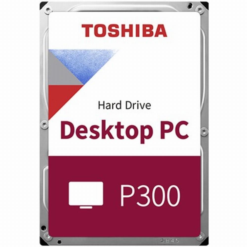 Toshiba P300, 3.5 Zoll, 6000 GB, 5400 RPM