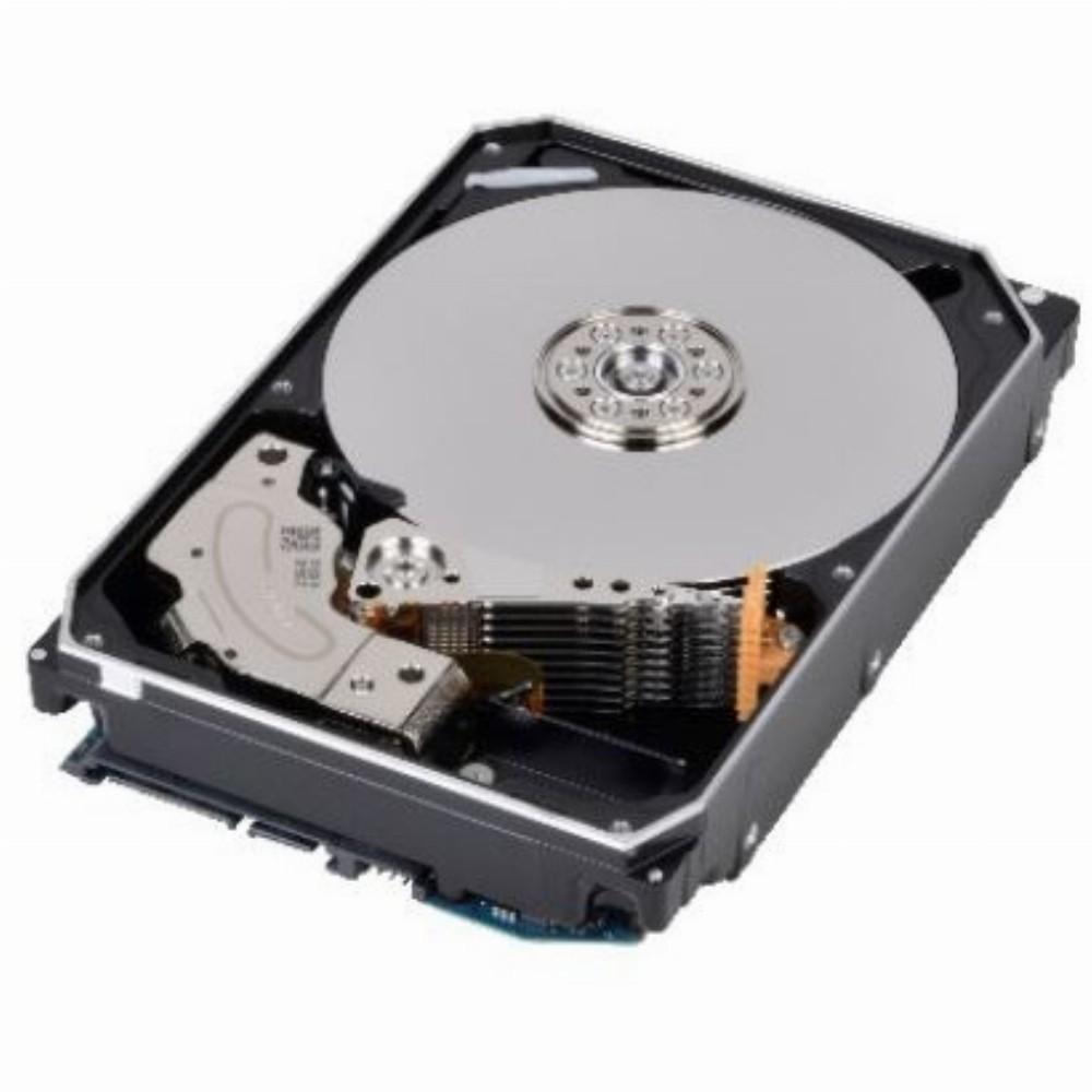 Toshiba MG08, 3.5 Zoll, 14000 GB, 7200 RPM