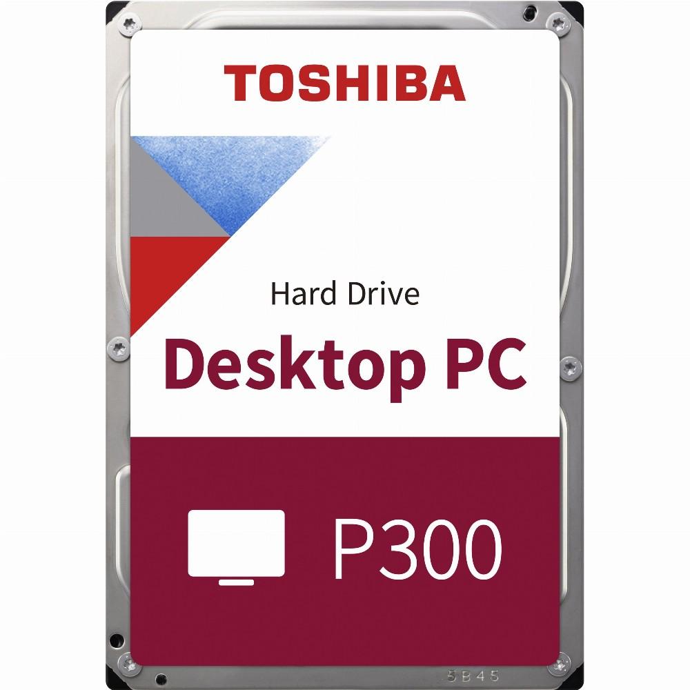Toshiba P300 3TB, 3.5 Zoll, 3000 GB, 7200 RPM