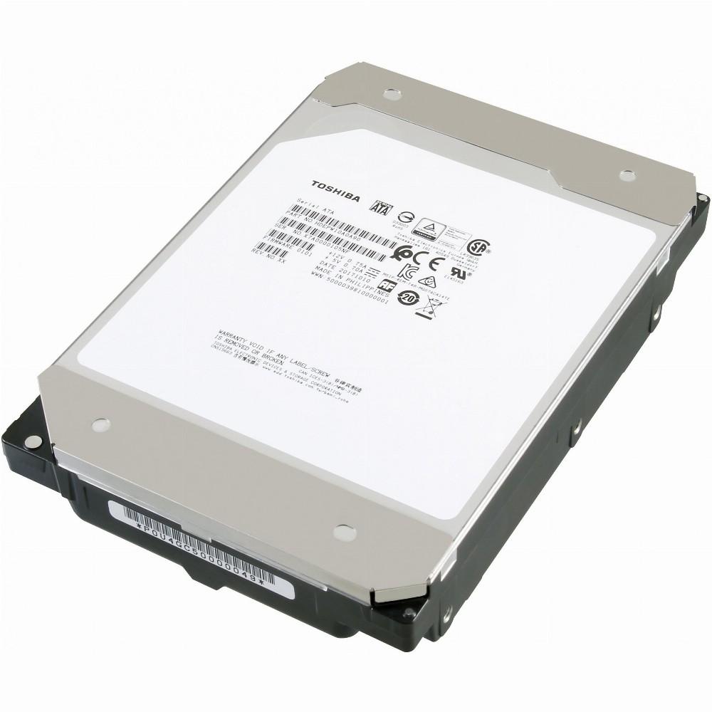Toshiba MG07ACA14TE, 3.5 Zoll, 14000 GB, 7200 RPM