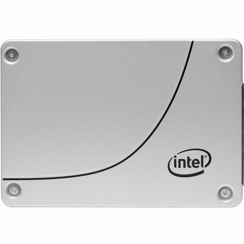 """D3 ® SSDs der Produktreihe -S4510 (7,68 TB, 2,5"""", 6-Gbit/s-SATA, 3D2, TLC), 7680 GB, 2.5"""", 550 MB/s"""