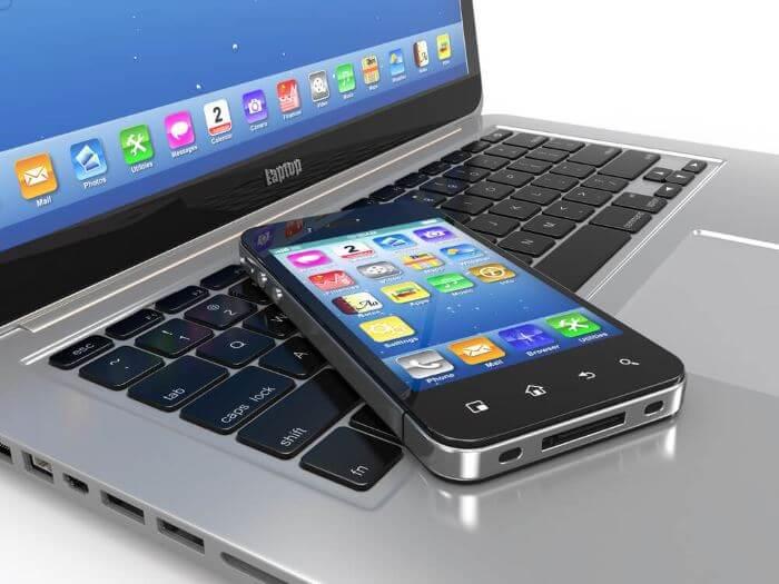 Laptop Bluetooth