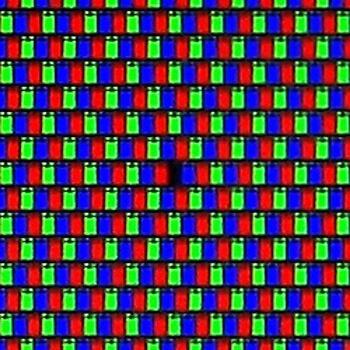 Pixelfehler erkennen