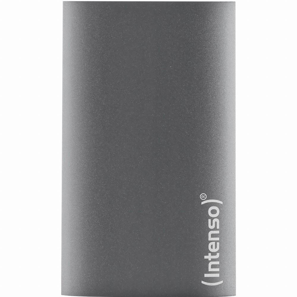 "Intenso 1TB Premium Edition, 1000 GB, 1.8"", USB Typ-A, 3.2 Gen 1 (3.1 Gen 1), 320 MB/s, Anthrazit"