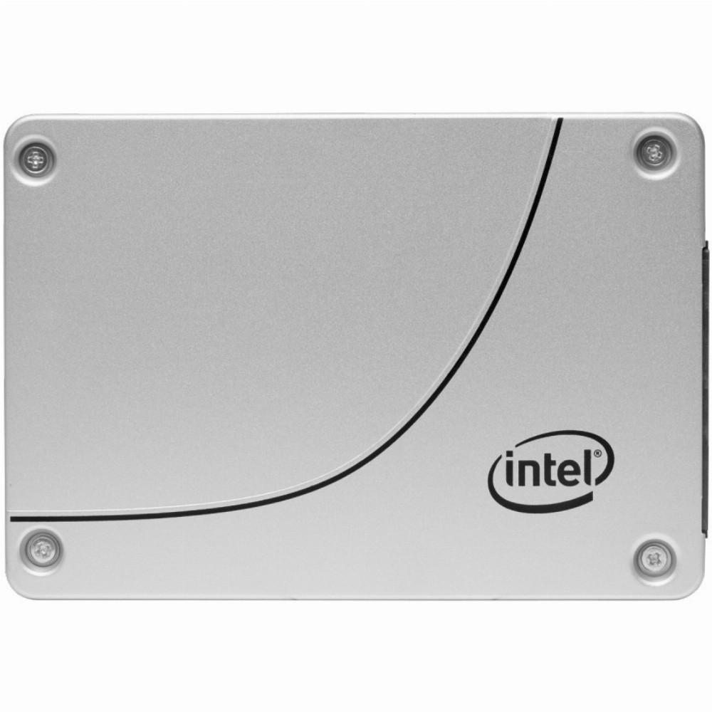 """Intel SSDSC2KB240G801, 240 GB, 2.5"""", 560 MB/s, 6 Gbit/s"""