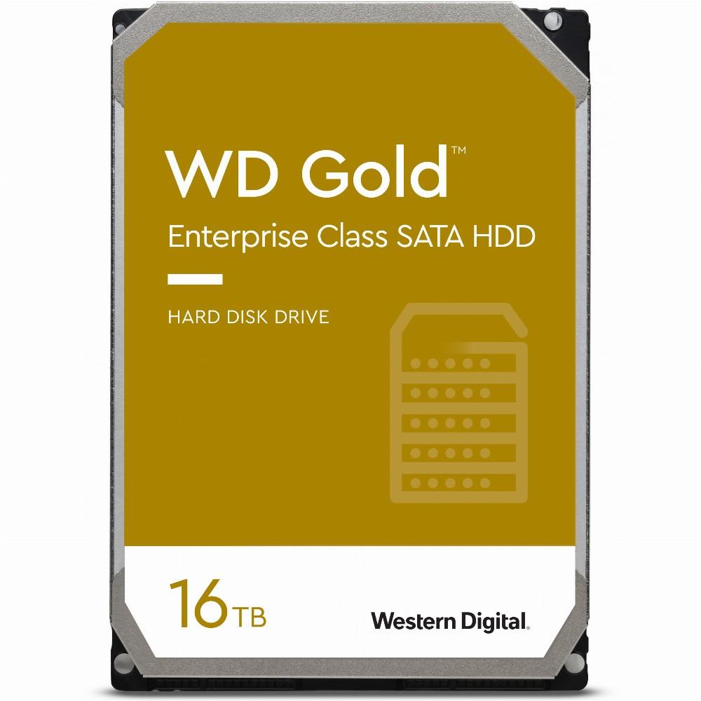 Western Digital WD161KRYZ, 3.5 Zoll, 16000 GB, 7200 RPM