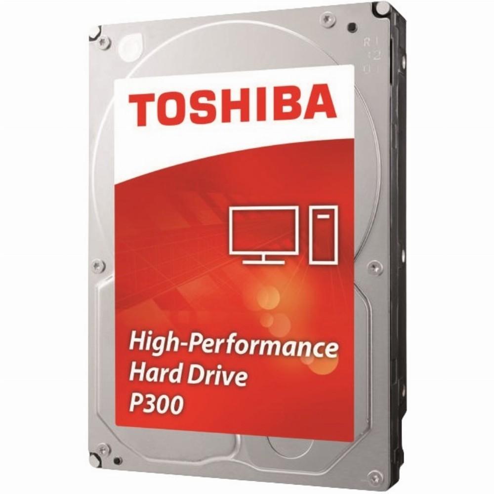 Toshiba P300 2TB, 3.5 Zoll, 2000 GB, 7200 RPM