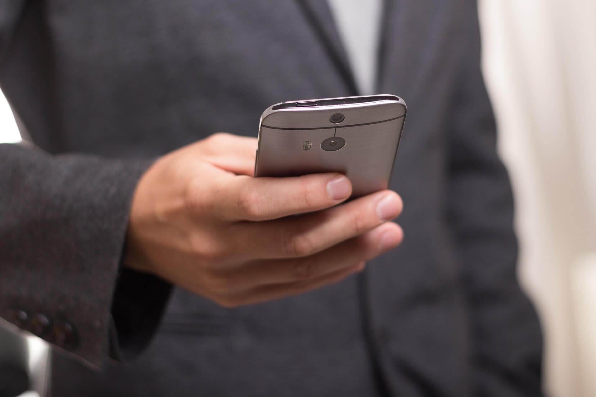 bluetooth-app-sender