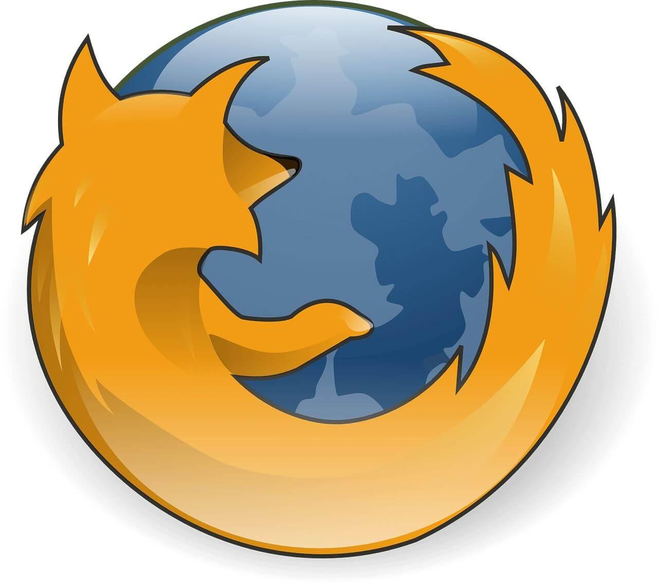 Firefox Browser aktualisieren
