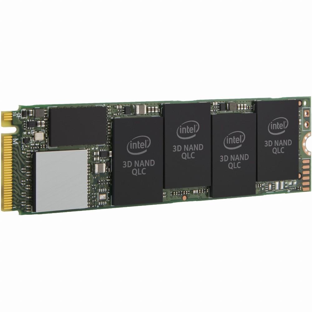 Intel Consumer SSDPEKNW512G8X1, 512 GB, M.2