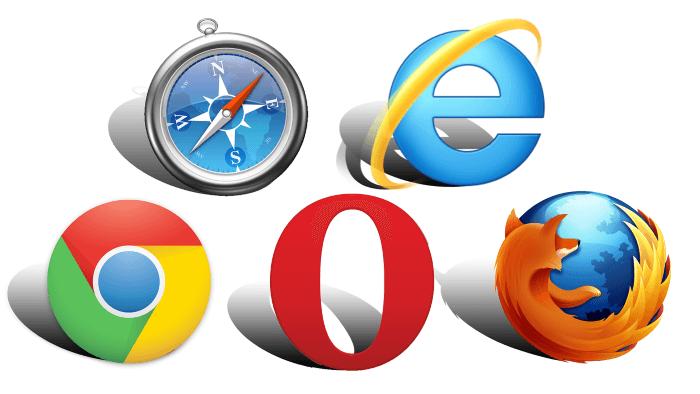 browsers-verlauf