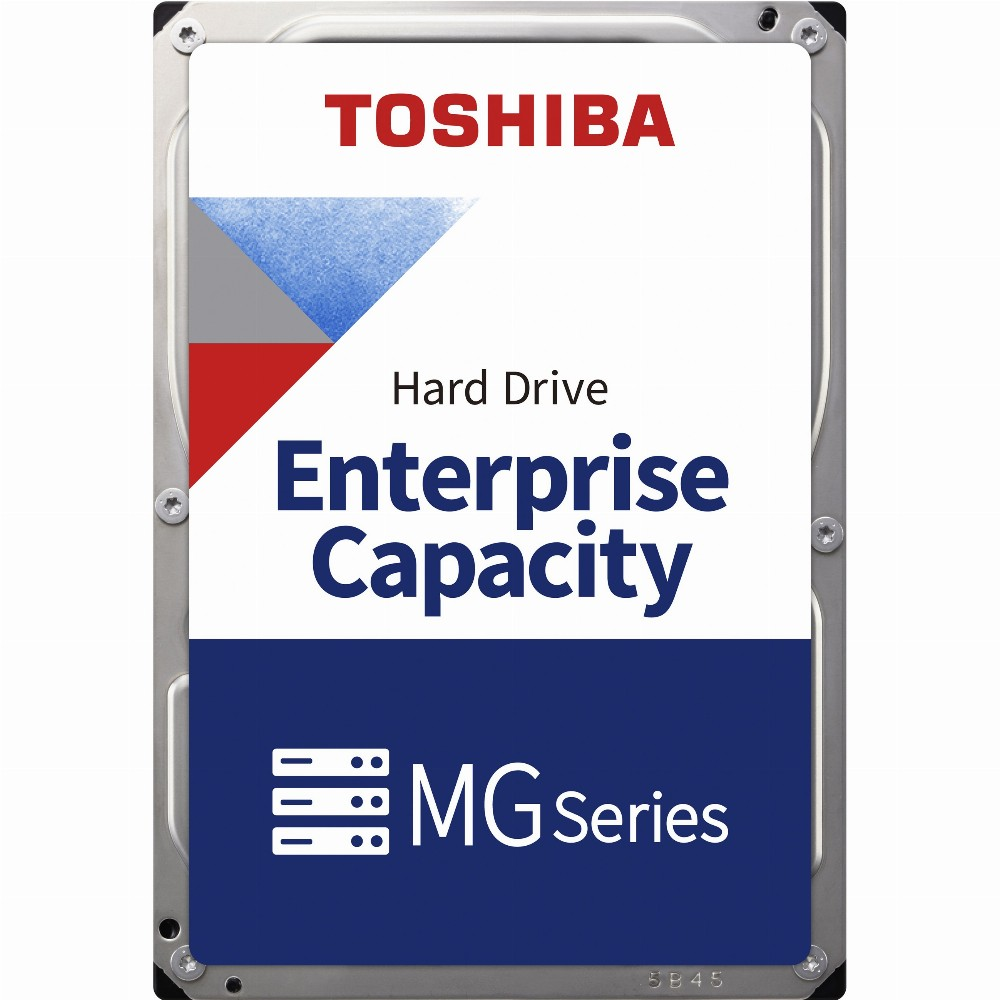 Toshiba MG06ACA10TE, 3.5 Zoll, 10000 GB, 7200 RPM