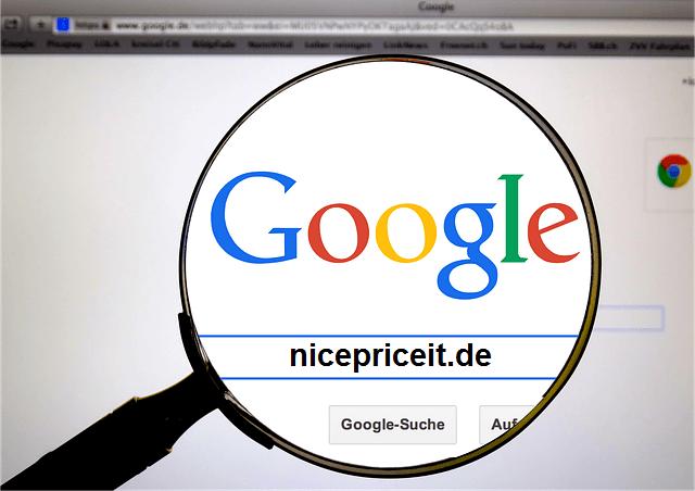 Google-Suche löschen