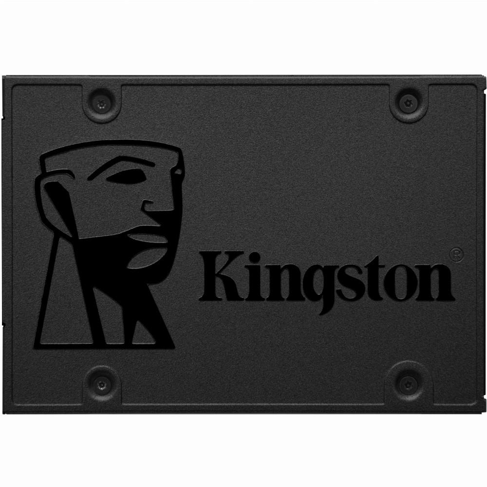 "Kingston Technology A400, 1920 GB, 2.5"", 500 MB/s, 6 Gbit/s"