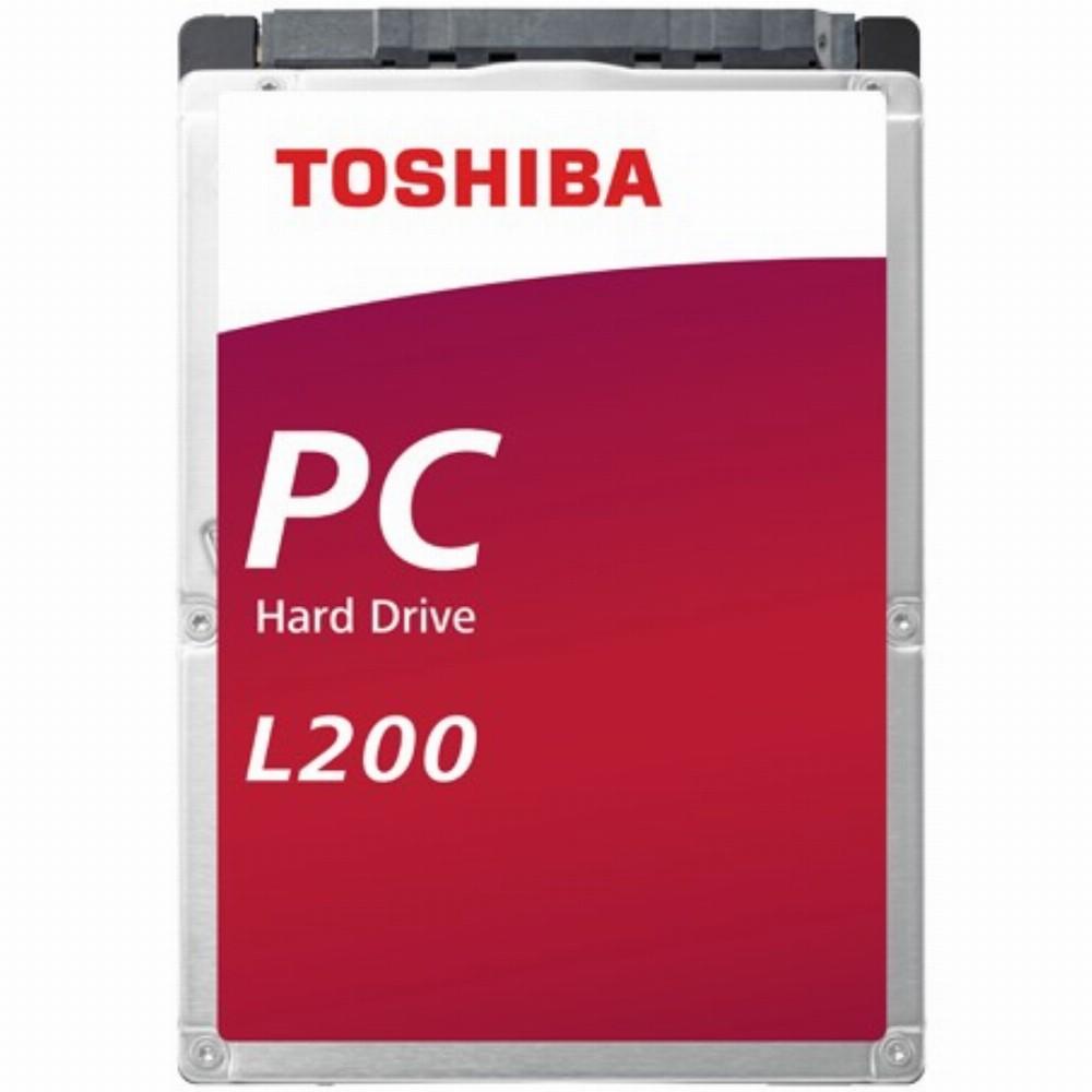 Toshiba L200, 2.5 Zoll, 1000 GB, 5400 RPM
