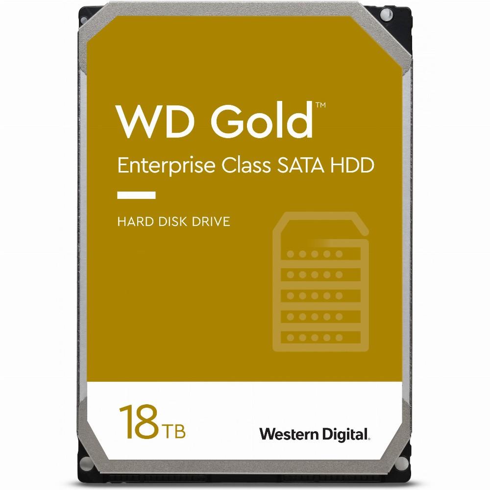 Western Digital WD181KRYZ, 3.5 Zoll, 18000 GB, 7200 RPM