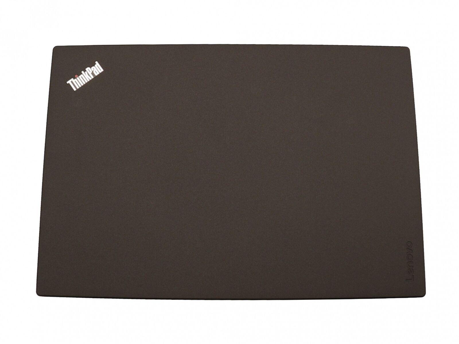 Displaydeckel für Lenovo ThinkPad X260, X270 HD