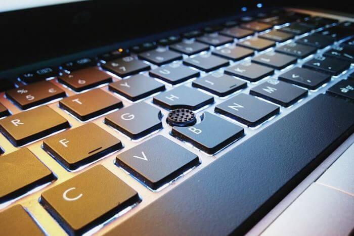 Laptop Tastatur funktioniert nicht